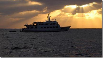 Nautilus-at-Sunset