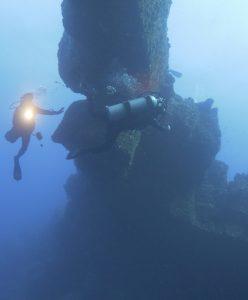 Socorro Arches de Roca O'Neil