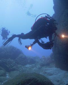 Socorro Grottes de Roca O'Neil
