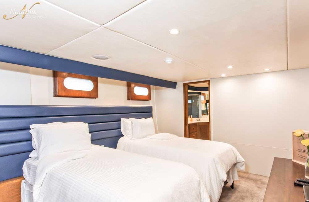Emerald suite